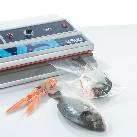 Vacuum Packing food