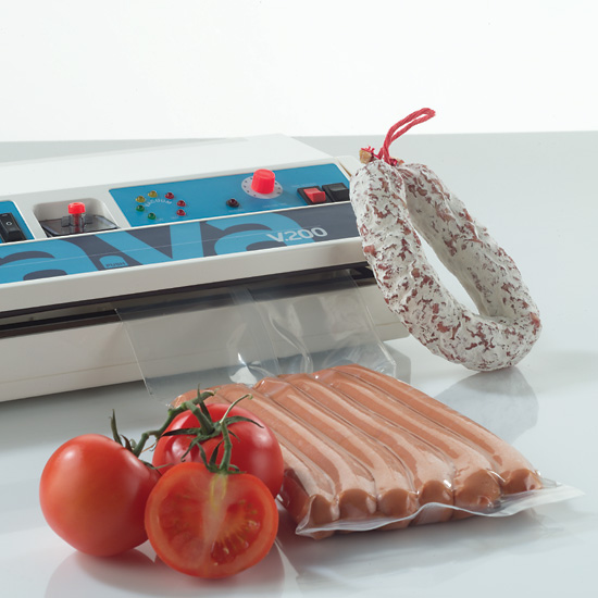 Vacuum Sealer for kitchen
