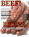 Vakuumierer Test Beef
