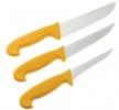 Butcher Knife Set - Solingen steel (3-parts)