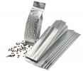 Lava - Metallisierte Aluminium Vakuumbeutel K-Vac (170 µ)  50 Stück ;  500 ml