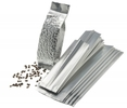 K-Vac - Vacuum Sealer Bags Superstrong 170µ  50 Stück ;  500 ml
