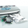 i-vac ESD Vacuum Sealer Bags 30 x 47 cm - 100 Pcs - detail 5