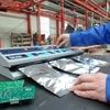 Lava - ESD-Beutel i-vac - EMI Shielding Beutel in Profiqualität 46 x 46 cm - detail 2