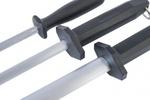 Knife sharpening steel - 1