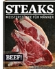 BEEF! STEAK Book - 1