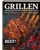 BEEF! GRILLEN Buch - 1