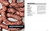 BEEF! Sausage Book - 5
