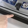 Lava sealing tape (glas-fibre tape) for vaccuum sealers - detail 1
