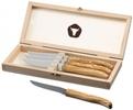Steak Knife Set (4 pieces) - 1