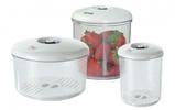 Lava - New-line Vacuum-Container round