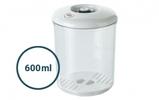 Lava - New-line Vacuum-Container round - detail 1