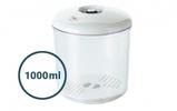 Lava - New-line Vacuum-Container round - detail 3