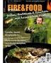 Lava Grill-Rezeptheft - Fisch-Grillrezepte