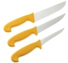 Butcher Knife Set - Solingen steel (3-parts)