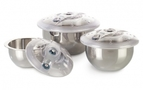 Lava ES-line Vacuum Bowls for Food