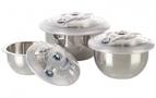 ES-line Vacuum Bowls - 7