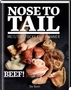 BEEF! NOSE TO TAIL Book - 1