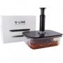 G-line Glas-Vakuumbehälter - 4