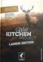 Wild Kitchen Project Recipe Book - 1