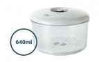 Lava - New-line Vacuum-Container round - detail 2