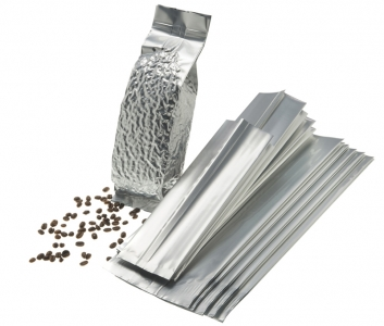 K-Vac Vacuum Bags (metallized) 1000 ml - 50 Pcs