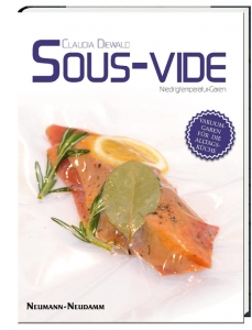 New! Sous-Vide Book
