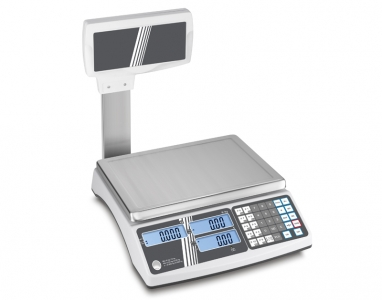 Price computing scale up to 30 kg