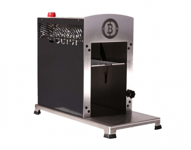 BEEFER - The 800 °C Gas-Grill