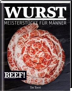 BEEF! Sausage Book