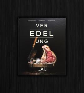 DRY AGER® BUCH VEREDELUNG