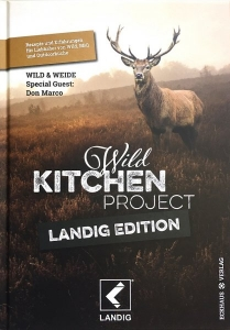 Wild Kitchen Project Rezeptbuch