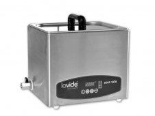 Sous-Vide Bath LV.80 - by Lavide Germany