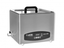 Sous-Vide Waterbath LV.140 - 14 liters