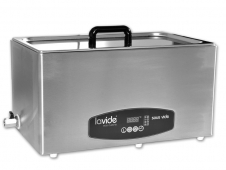 Sous-Vide Bath with 28 liters by Lavide Germany