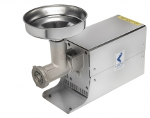 Lava - Meat-Mincer Stainless Steel