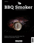 BBQ Smoker Bookazine packed with recipes tips & tricks