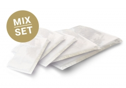 R-Vac - Mix-Set - Vacuum Food Sealer Bags