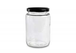 Lava - Preserve jars for vacuum packing