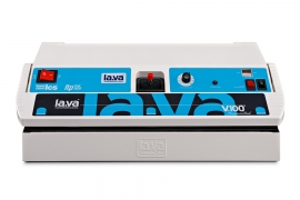 Lava Vacuum-Sealer V.100 Premium - with Double-Sealing