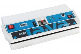 Lava Vacuum-Sealer V.200 perfect for home and kitchen