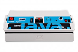 Lava Vacuum-Sealer V.200 Premium - with Double-Sealing
