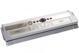 Lava Vacuum-Packing-Machine V.500 Premium