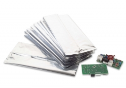 i-vac ESD Vacuum Sealer Bags for electronic components