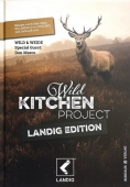Wild Kitchen Project Recipe Book