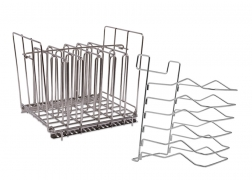 Sous Vide Rack – for fixing the vacuum bags| order here!