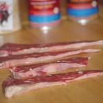 Bacon - lecker!