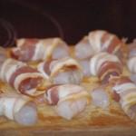 Kokosnuss und Rotwein Shrimps2
