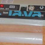 Marinieren mit Lava Vakuumierer