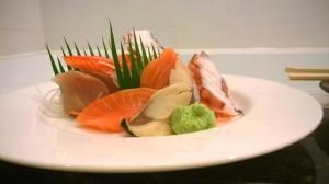 sashimi selbst machen